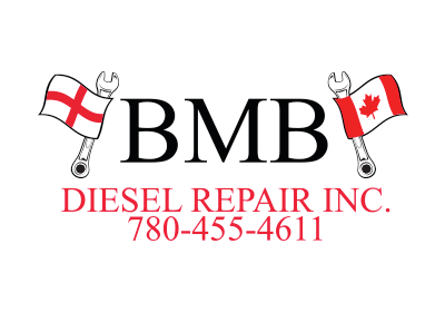 BMB Diesel Repair Inc