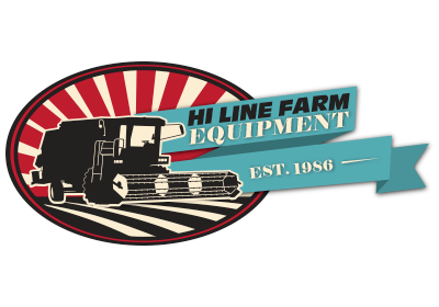 HI Line Farm Equipment