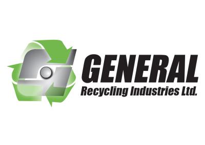 Logo General Recycling