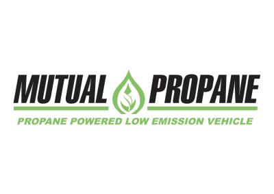 Logo Mutual Propane