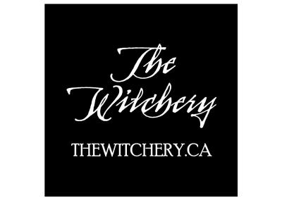 Logo TheWitchery