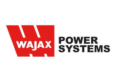 Logo Wajax