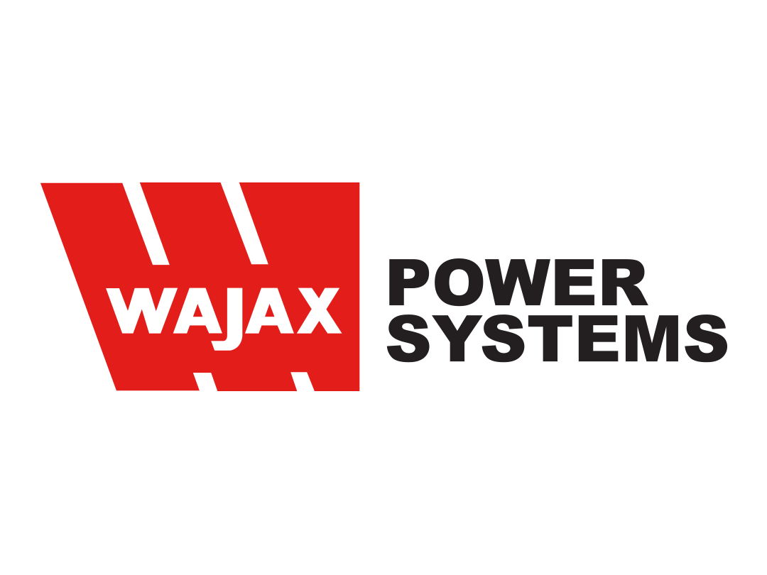About wajax power systems - Logo Design