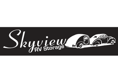 Skyview RV Storage