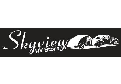 Skyview RV Storage
