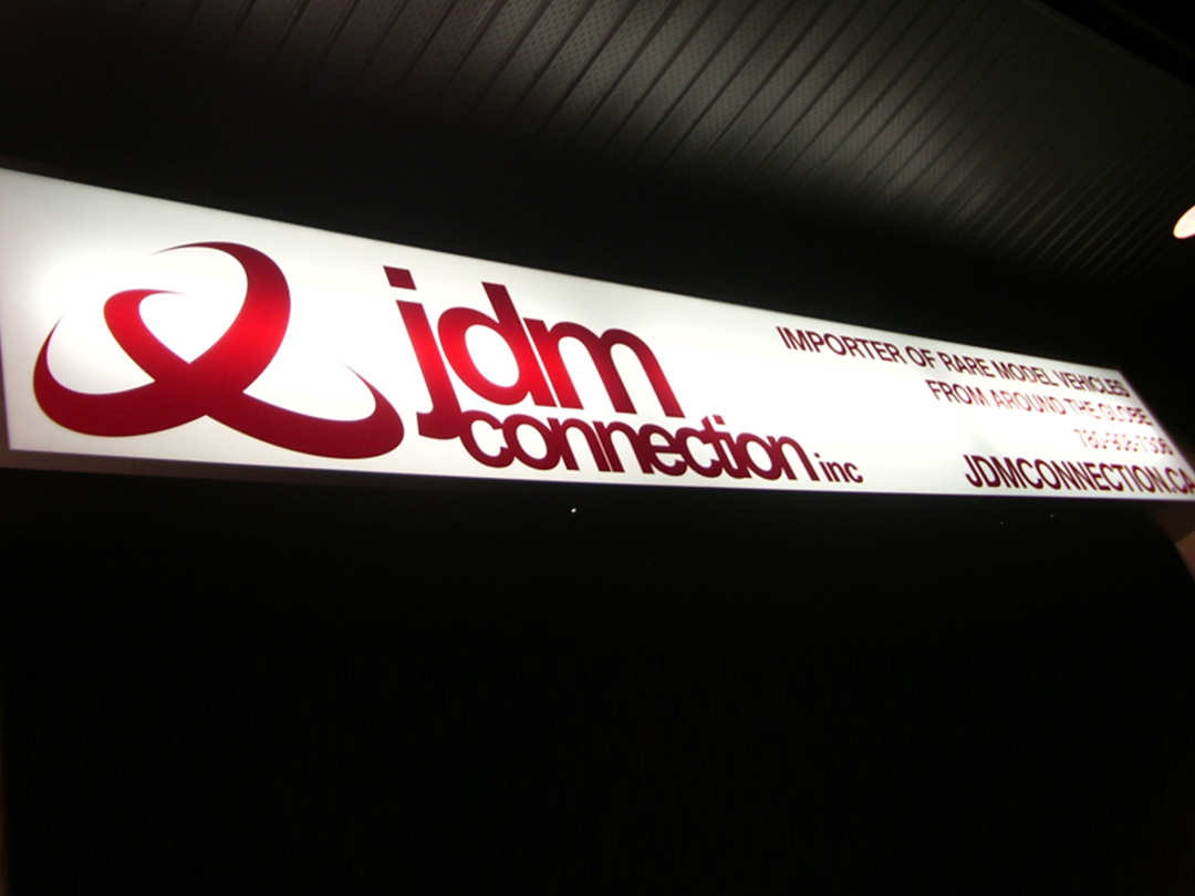 Vinyl JDM