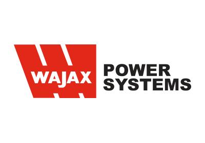 Wajax Power Systems