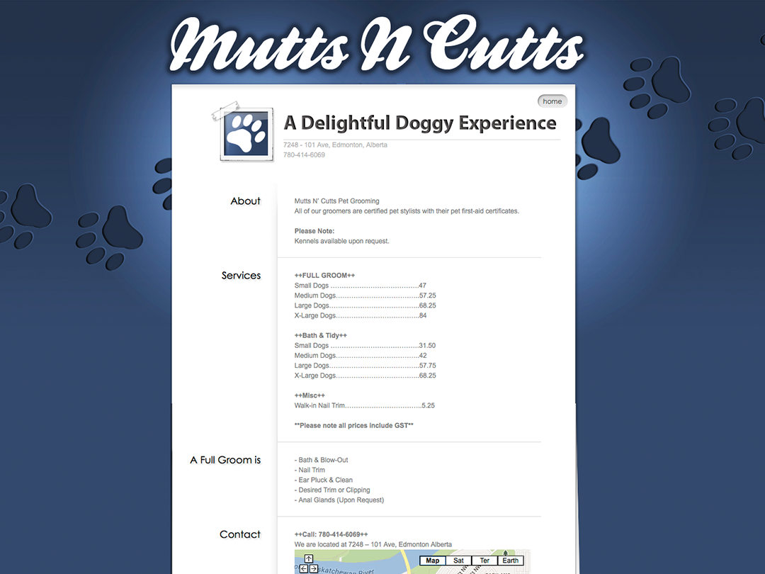 Mutts & Cutts