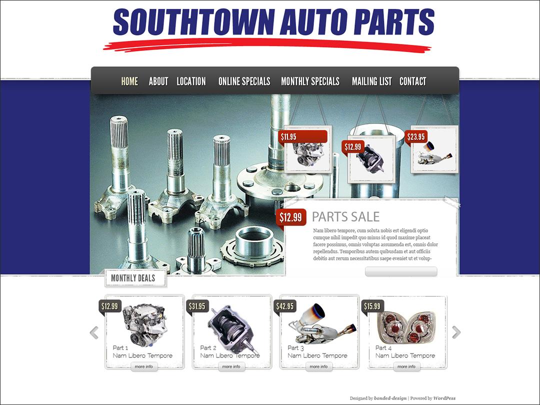 Southtown Auto Parts